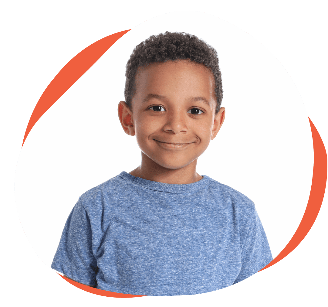 Smiling toddler boy-Elevation Autism-Autism & Learning Center